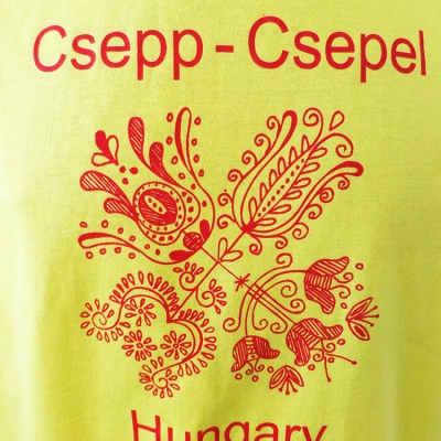 Csepp-Csepel